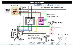120 volt relay wiring diagram carlplant 6 pin relay wiring diagram at 120 Volt Relay Wiring Diagram