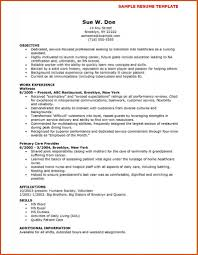 Sample Resume Certified Nursing Assistant Cna Sampleme Template Format With No Experience Nursing Assistant 13