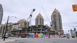 Tracking 18 Months of Construction at Daniels' Wesley Tower | UrbanToronto