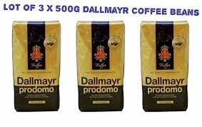Opened in 2011, grind has been quickly scaled to encompass a variety of. 3 X Coffee Beans Dallmayr Prodomo 100 Arabica 500g Total 1 5 Kg 3 3 Lb Ebay