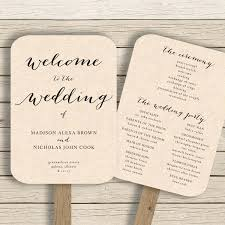 Free Microsoft Word Wedding Program Template Wedding Programme Template Word Diadeveloper Com