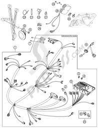 Harness ktm 690 enduro r 2012 eu ktm motorcycle690 enduro r wiring harness 1000 pid400453html