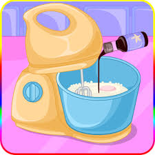 App Insights Cake Maker Cooking Games Apptopia