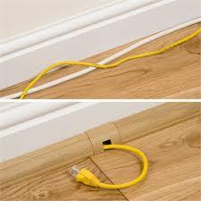 d line 22 x 22mm 2m wood fibre cable