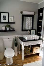 black and white bathroom furniture. Full Size Of Home Designs:gray Bathroom Ideas Modern Gray With Shower Stall Black And White Furniture