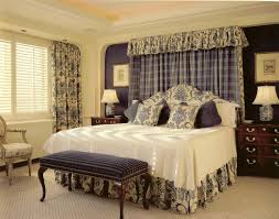 captivating fl bedroom curtains as well as wall curtain master bedroom and great master bed with white cover bed and small white shade lamps and black