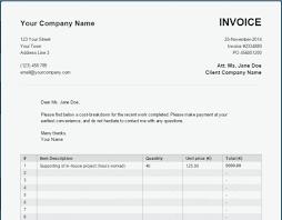 Invoice Generator Pdf