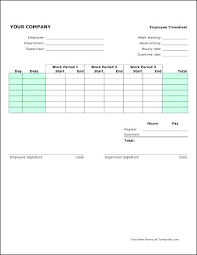 Free Printable Timesheets For Employees Mesmerizing Weekly Template Simple Weekly Template Employee Weekly Weekly