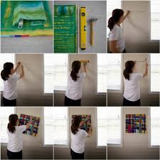 How I Like to Hang My Quilts » Robin Ferrier – Art Quilts & How I Like to Hang My Quilts Adamdwight.com