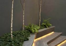 outdoor stair lighting lounge. Led Step Lights Outdoor Beautiful Garden Stair Decoration Lighting Lounge