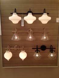 Pottery Barn Bathroom Light Fixtures Pottery Barn Inspired Vanity Lights By Hinkley Lighting New