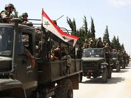 FIRST POST - FEBRUARY 10, 2013 - TERRORISTS LOSE 180 IN BATTLE AGAINST SYRIAN ARMY; NEWS AND DRIVEL FROM AROUND THE WORLD 1