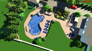 3d swimming pool design software. Pool Studio - 3D Swimming Design Software 3d