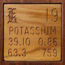 Facts, pictures, stories about the element Potassium in the ...