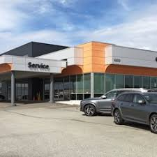 photo of continental volvo cars anchorage ak united states continental volvo cars