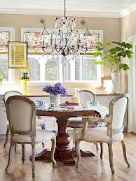 48 new country dining room sets