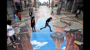 best of 3d street art painting amazing 3d street art illusion you