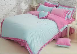 blue bedroom sets for girls. Kids Bedroom Ideas With Blue Duvet Cover Set And Fleece Warm Bedding  Sets. Blue Bedroom Sets For Girls