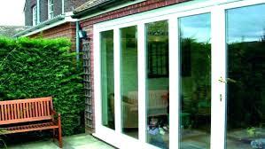 replacing sliding glass door with french door cost to install patio doors repair door glass of
