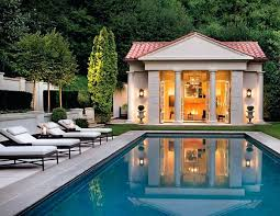 pool house ideas. Pool House Ideas Rectangular Photos