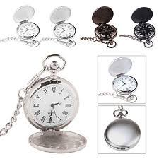 mens pocket watches mens antique vintage design steampunk mechanical quartz pocket watch