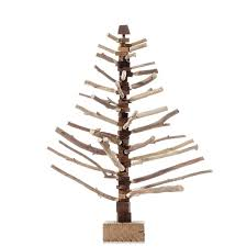 Turtles And Tails Christmas Tree Off The Wall No Itu0027s On The WallWooden Branch Christmas Tree