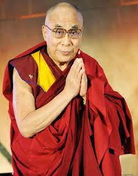 Resultado de imagem para dalai lama