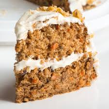 Best Vegan Carrot Cake Recipe With Vegan Frosting Namely Marly