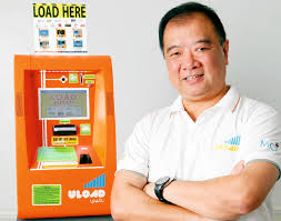Vending Machine For My Business Best Convenient Mobile Phone Loading Bills Payment Through Allinone E