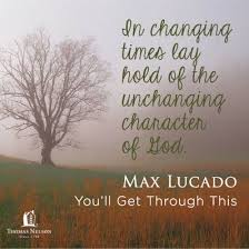 Max Lucado Quotes 46 Wonderful 24 Best You'll Get Through This Images On Pinterest Max Lucado