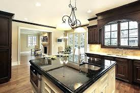 kitchen island black granite top architecture kitchen island granite top designs me throughout black design with kitchen island black granite