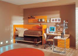 orange bedroom colors. Unique Orange Orange Color Bedroom In The Interior Design Ideas Intended Colors I