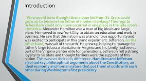 hamilton and jefferson essay writing guidelines writing an 4 introduction
