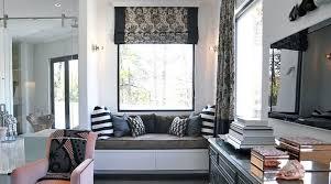 bedroom window seat cushions.  Bedroom Built In Window Seat On Bedroom Cushions R