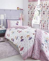 large size of ballerina double duvet cover set kids bed linen the bedlinen bedding full asda