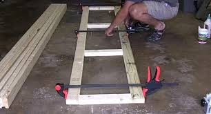 diy garage doorHow to Build a Passive Solar Garage Door and Keep Your Garage Warm