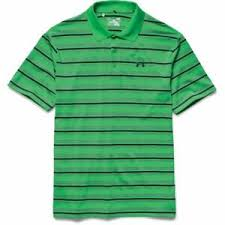 Under Armour Rival Polo Size Chart Under Armour Mens Ua Clubhouse Polo Green Energy Steel