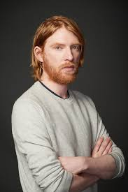 Последние твиты от domhnall gleeson dgn (@domhnallnetwork). Domhnall Gleeson On Ex Machina And Why Star Wars Hasn T Been Overwhelming Indiewire