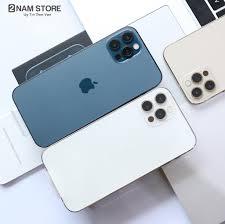 2NAM STORE - Nhận đơn iPhone 12 Pro Max Hàng Mỹ LL/A 🇺🇸 Bạn có muốn sài  hàng America. Ủng tổng thống trumd nào.😆 👉 Tối nay bên em giao máy nhé