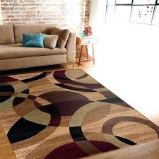 alpine modern circles area rugs with circle designs contemporary rug