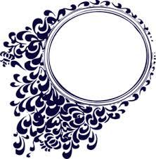 Circle Border Circle Border Clip Art At Clker Com Vector Clip Art Online
