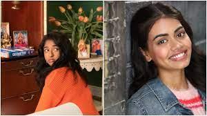Megan Suri Joins Season 2 Of Netflix's ...