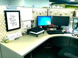 cubicle office decor pink. Cute Office Desk Ideas Best Decor On Pink Bedroom . Cubicle