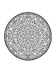 Small Picture Mystic Mandala Coloring Book From Dover Just Coloring Coloring