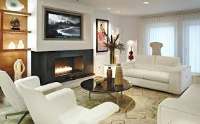 concrete fireplace fireplaces outdoor diy