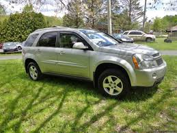 Used Chevrolet Equinox Under $7,000 For Sale ▷ Used Cars On ...