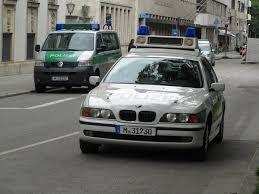 Real Life German Polizei Car Photos Page 2