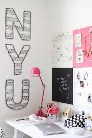 ways to decorate office. How To Style A Desk 3 Ways: For The Student, Post-grad \u0026 Career Woman - Everygirl Ways Decorate Office