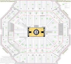 Barclays Arena Virtual Seating Chart Barclays Center Brooklyn Brooklyn Nets New York Seat