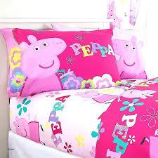 paw patrol toddler bed set